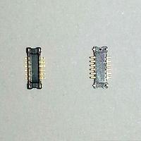 JTAG molex 12P Header for Samsung I9100 I535 I897 Phone Board With JPIN Z14 Z15 Z16 Z17 Z22 10pcs/lot