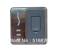 Free shipping ZKSoftware Fingerprint Access Control time attendance with ID Card SF101