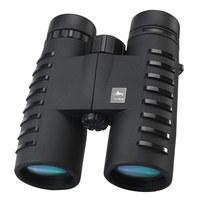 Free shipping!Top Quality Shark Asika 10x42 Binoculars Waterproof Bak4 Nitrogen Filled Telescope for travelling Hunting Birding