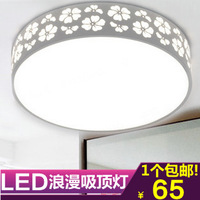 Brief black and white ceiling light bedroom lights living room lights lamp kitchen light aisle lights lighting lamps