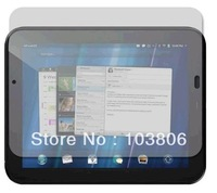 """NEW CLEAR LCD SCREEN SHIELD PROTECTOR FOR HP TOUCHPAD 9.7"""" 16GB 32GB 64GB"""