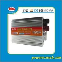 Inverter Hot Sell dc24v to 120V 1000w Modified Sine Wave Power Inverter  car power inverter