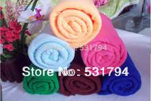 Free shipping - Hot 50 * 100, towel, bamboo towel, 8 colors, 100% bamboo fiber, natural and environmental(China (Mainland))