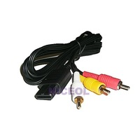 NI5L FOR SNES NINTENDO 64 N64 TV GAME AV VIDEO CABLE CORD