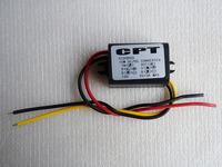 12v 5v3a15w car power converter power supply module 12 power supply 5 power converter