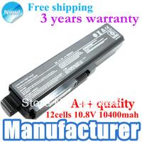 Laptop Battery  For Toshiba PA3634U PA3635U PA3638U- PA3816U PA3817U PA3818U-1BRS PABAS117 PABAS118 PABAS178 PABAS227 PABAS229