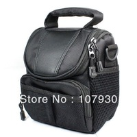 Freeshipping Camera Case Bag for Nikon Coolpix L810 P510 L310 P500 L105 P100 L120 L110 P90, Wholesale Digital Camera/Video Bags