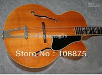 Hot Selling Guitar 6 Strings Electric Guitars Musical Instruments --7 CN Vintage Archtop guitar L7 (#GAT0159)100% Excellent Qual