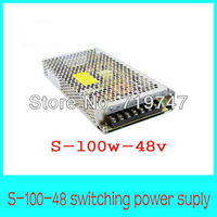S-100-36  switching power supply 36V   2.7A   switching  power  supply  free shipping