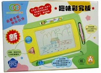 Fun board drawing board multicolour tablespoonfuls magnetic drawing board