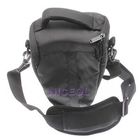 NI5L Waterproof DSLR Camera Bag Case for Nikon D7000 D90 D3100 D5100 Size Small