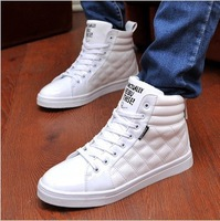 Hot sale  2013 new brand style hip hop shoes men sport multi colors sneakers shoes