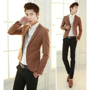 Korean Men Fashion 201...