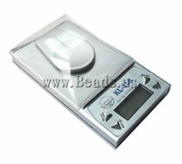 Free shipping!!!Digital Pocket Scale,wedding jewellery, 115x66x35mm, Sold By PC