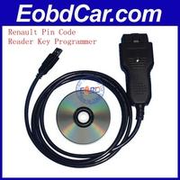 Free shipping Renault PIN Code reader key programmer Renault PIN Code reading Key programming