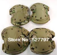 CP Tactical X-tak Pad, knee pads & elbow pads set,EVA,TPU,1000Dnylon