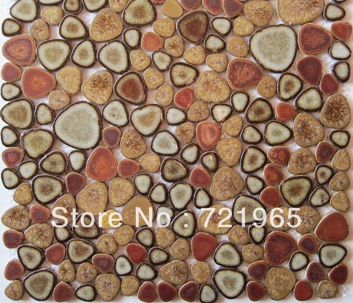 Online kopen wholesale kiezel vloer uit china kiezel vloer groothandel - Porselein vloeren ...