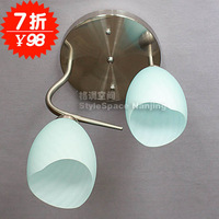 Lamps brief modern lighting 2 restaurant lamp ceiling light