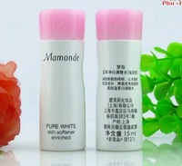 Mamonde jingbai opsoning water flower 15ml moisturizing small-sample