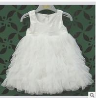 beautiful  girl lace dress 2014