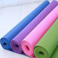 Free shipping Eco-friendly tpe 6mm lengthen yoga mat slip-resistant yoga mat thickening broadened yoga mat with bag