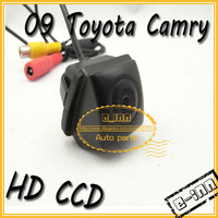 HD CCD car camera for 09 Toyota Camry 1pcs/lot  free shipping