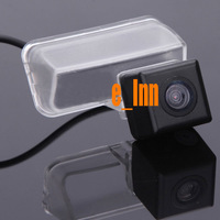 High quality  CCD car camera for Peugeot 206/207/307/407 1pcs/lot  free shipping