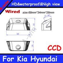 rear vision camera system promotion