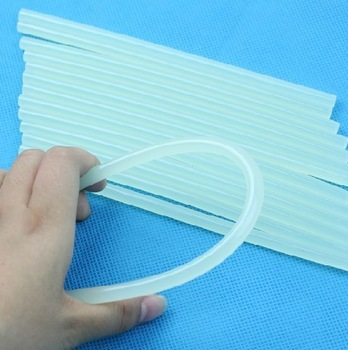 Eco-friendly 11mm 255mm , hot melt glue stick mrtomated accessories glue stick glue stick candle glue mrtomated
