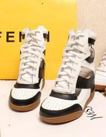 2013 isabel . marant high sport shoes high quality