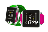 2013 Newest Sporty sWaP EC306  Watch Phone 1,54inch Capacitive Touchscreen Bluetooth Media Player-  Support Russian