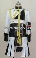 Umineko no Naku Koro Ni Siesta  Halloween Cosplay Costume Custom made Free Shipping A0181