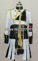 Umineko no Naku Koro Ni Siesta  Halloween Cosplay Costume Custom made Free Shipping A0181