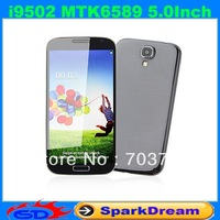 GT i9502 Smartphone With Android 4.2 MTK6589 Quad Core 13.0MP Camera 5.0 Inch Capacitive SmartPhone