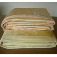 Mulberry silk bedding silk brushed silk blanket thin air conditioning blanket