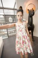 2013 summer women's royal print sleeveless one-piece dress summer slim one-piece dress
