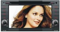 wholesale Kia Soul 2009 2010 2011 DVD GPS;6.2 inch 2 Din Navigation radio bluetooth phonebook