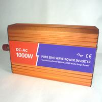 Pure sine wave inverter 72v 220v 1000w household battery emergency switching power tape usb