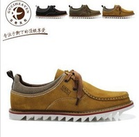 New fall shoes everyday casual shoes men shoes men shoes Korean version