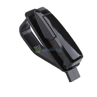 New 2014 Universal Car Vehicle Visor Sunglass Eye Glasses Holder Clip C S7NF