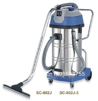 SEA CLEAN 80L WET AND DRY VACUUM CLEANER SC-802J-3