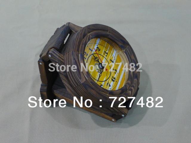artware desk clock(China (Mainland))