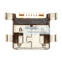 Original Charger Dock Connector For Samsung Galaxy S3 SIII Mini i8190 10pcs/lot