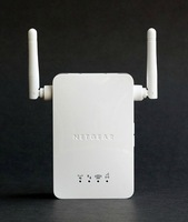Netgear WN3000RP universal 2.4G 300Mbps wireless rounter signal amplifier expander wifi repeater 3 years warranty free shipping