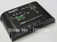 10pcs/lot 10A 12V 24V Auto intelligence Solar Cell panels Battery Charge Controller Regulators.r for street lighting