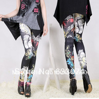 Women's Fashion Leggings Stretch Skinny Leg Pants Jeggings Cheap price- free shipping