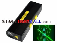 Green Laser Gloves Laserman Pointer for Laser Man Dance Show with 4 Rechargeable Batteries and Charger Free Shipping