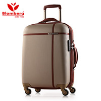 Universal wheels trolley luggage bag travel bag electronic luggage lock 836