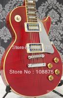 2013 New Arrival Custom Shop Guitar Hot Rod 1958 Reissue Custom Shop 58RI Limited Edition100% Excellent Quality