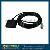 Mini GPS Active Antenna for  gps navigation